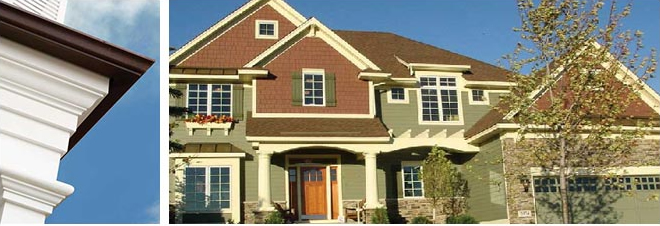 Exterior Trim Products : Snavely forest products miratec
