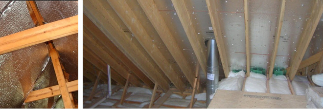 Snavely Forest Products | » Radiant Barrier